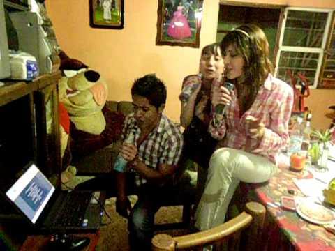 Karaoke- toño yose & vanne