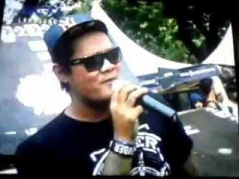 Last Child feat Ashilla Zee- Seluruh Nafas Ini (Dahsyat_RCTI)