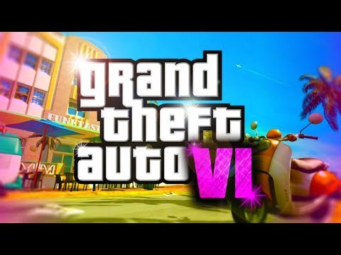 Grand Theft Auto 6 VICE CITY Hinted by Rockstar Games?! thumbnail