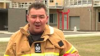 Victorian Emergency Management Training Centre April Update