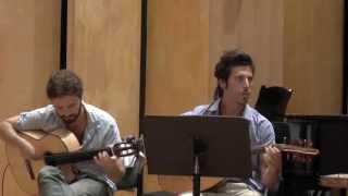 Laz- Turkish Folk Music- הופעה של הרכב מוזיקת עולם בהדרכת הראל שחל