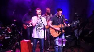 Redimido - Joel Mozart e Alexandre Budal | Ao vivo no Teatro Paiol - Curitiba
