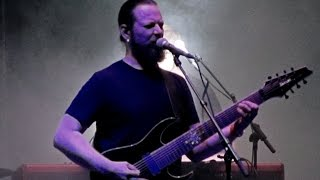 Ihsahn - My Heart Is Of The North - Live Fall Of Summer 2015