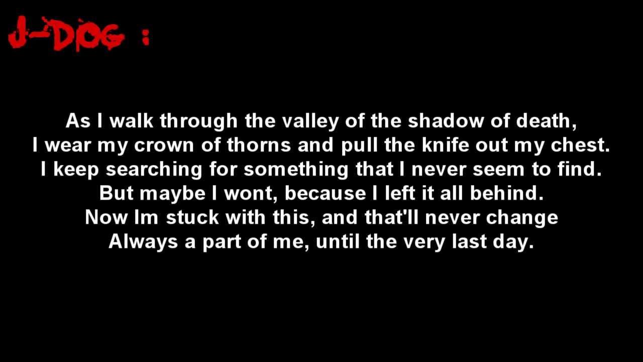 Hollywood Undead - Hear Me Now [Lyrics] #1