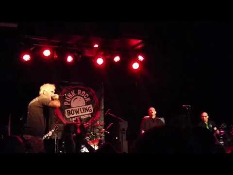 Timmy Chunks-Token Entry Punk Rock Karaoke PRB2016