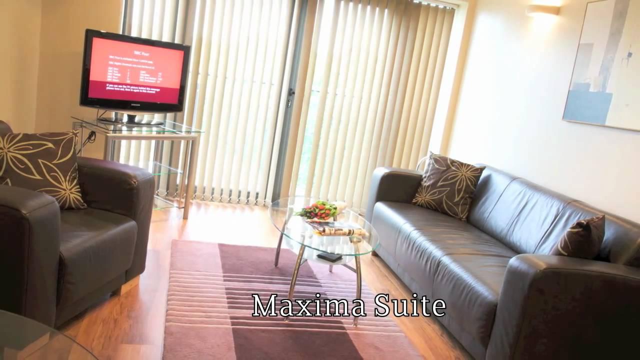 Maxima Suite 361 Hotels In Leeds Luxury Boutique Hotel