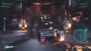 Batman Arkham Knight 120% Playthrough #5