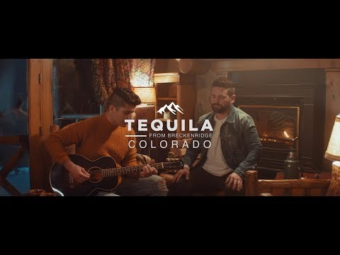 Dan + Shay - Tequila (Live + Acoustic)