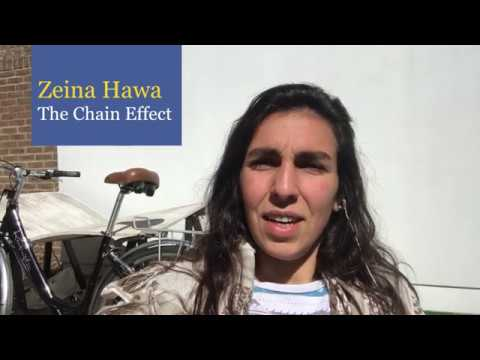 Bus Line Heroes - The Chain Effect