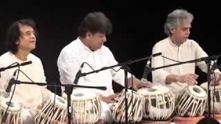 Tribute to Abbaji | Tabla Solo | Celebrating the Birth Centenary of Ustad Allarakha