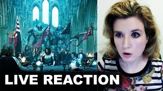 Transformers The Last Knight Trailer 3 REACTION