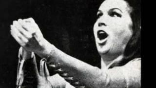 Galina Vishnevskaya - Macbeth:  Nel di della vittoria