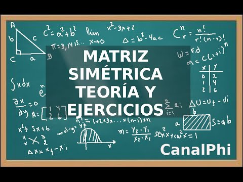 Determinantes matriz triangular from YouTube · Duration:  4 minutes 29 seconds