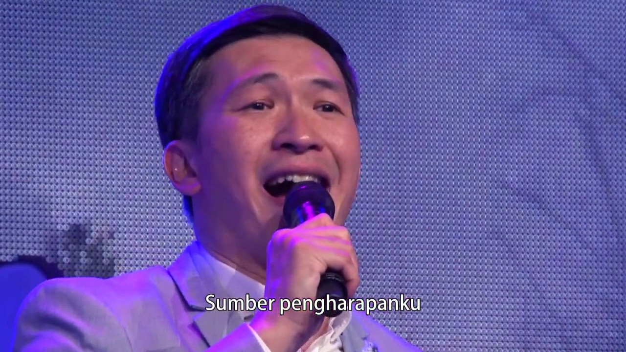 Philip Mantofa : Jiwaku Merindukanmu | Oldies Worship Night Album