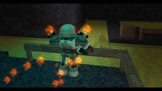 Roblox The Stalker: Reborn - With AgentDan10 - Episode 2 of Lemons strike bak!!! 11!1 (apparently)