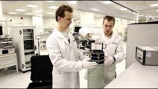 Наноспутник ТНС 0 №2: работа на орбите