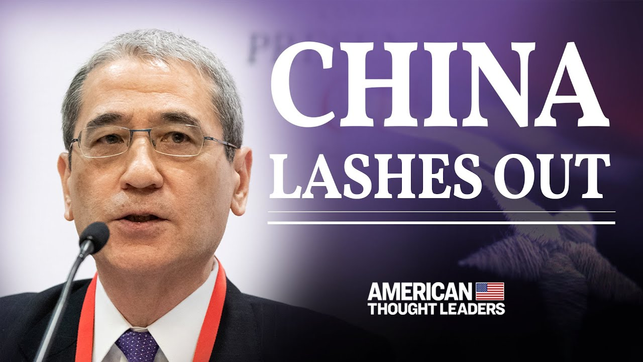 Gordon Chang: On the Hong Kong Security Law, the India China Standoff, & Banning TikTok