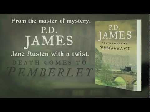 Download PD James' Death Comes to Pemberley