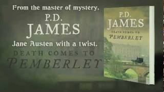 Trailer for Death Comes to Pemberley