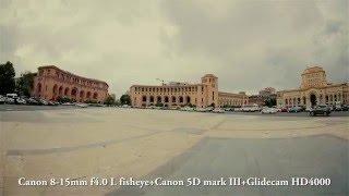 canon 8 15mm f4 0 l fisheye canon 5d mark iii glidecam hd4000 hd republic square
