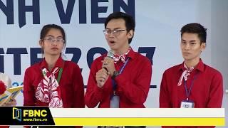 FBNC - Cuộc thi sinh viên biện luận 2017 - Đại học công nghệ Sài Gòn - Tập 1 (Phần 1)