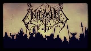 Unleashed / Black Horizon - Lyrics Video