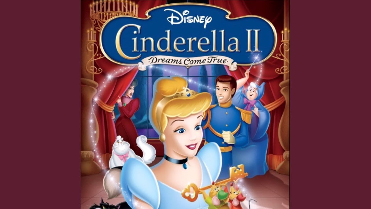 """Download The World Is Looking Up to You (From """"Cinderella II: Dreams Come True/Soundtrack)"""