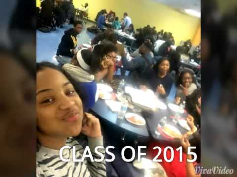 P.A.T.H.S CLASS OF 2015