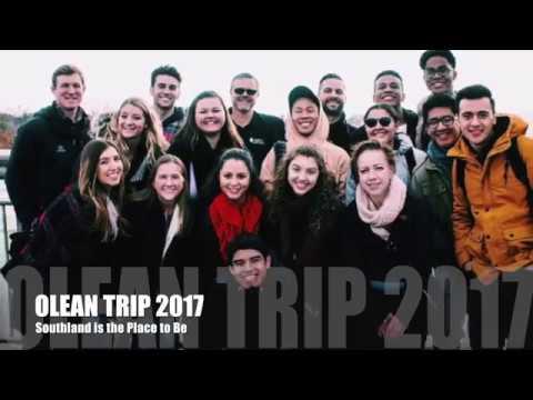 Olean Trip 2017