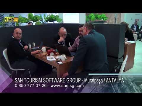 SAN TOURISM SOFTWARE GROUP - FUAR TV