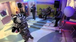 Живая музыка на праздник - Москва +7-985-016-81-37 - корпоратив, вечеринка, день рождения, свадьба