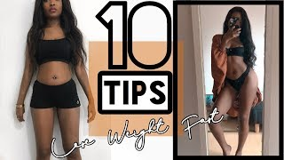 10 TIPS to ACCURATELY LOSE WEIGHT FAST!