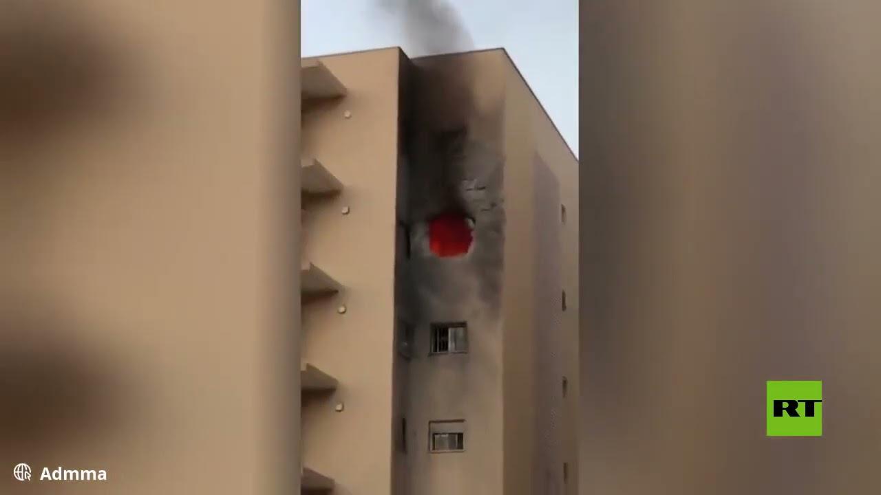 إطلاق صاروخ من غزة على منزل في سديروت  - نشر قبل 5 ساعة