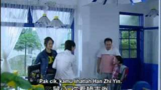 My Lucky Star Ep 14-1 [Malay Sub.]