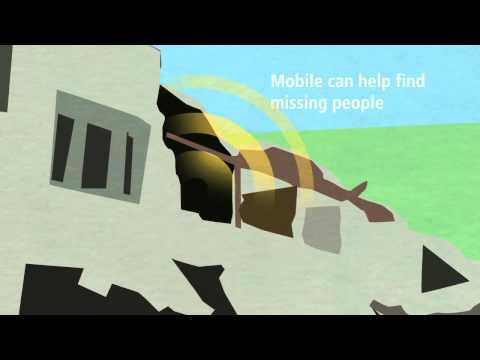 GSMA Disaster Response; An Introductory Film