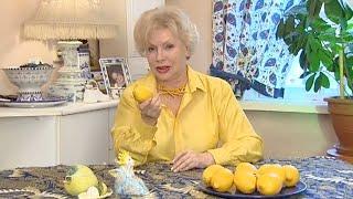 Просто вкусно - Мед С Лимоном - Рецепт / Десерт