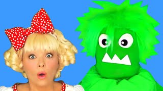 Wash Your Hands Song | Healthy Habits and More Nursery Rhymes and Kids Songs