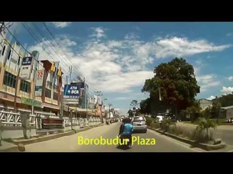 Jayapura to Sarmi, Papua Province(6) パプア州のジャヤプラからサルミへ