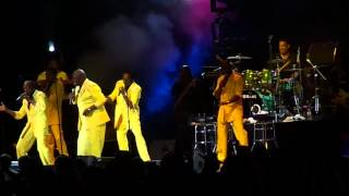 The Spinners--Cupid / We