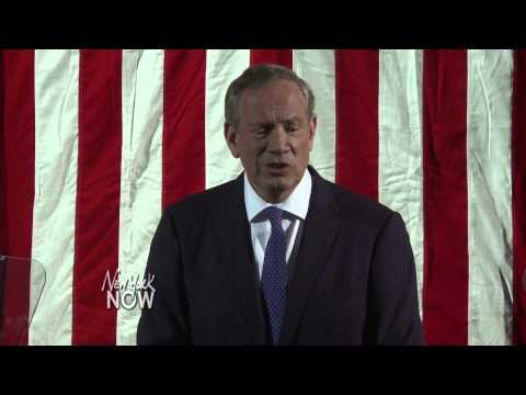 George Pataki is Running for President