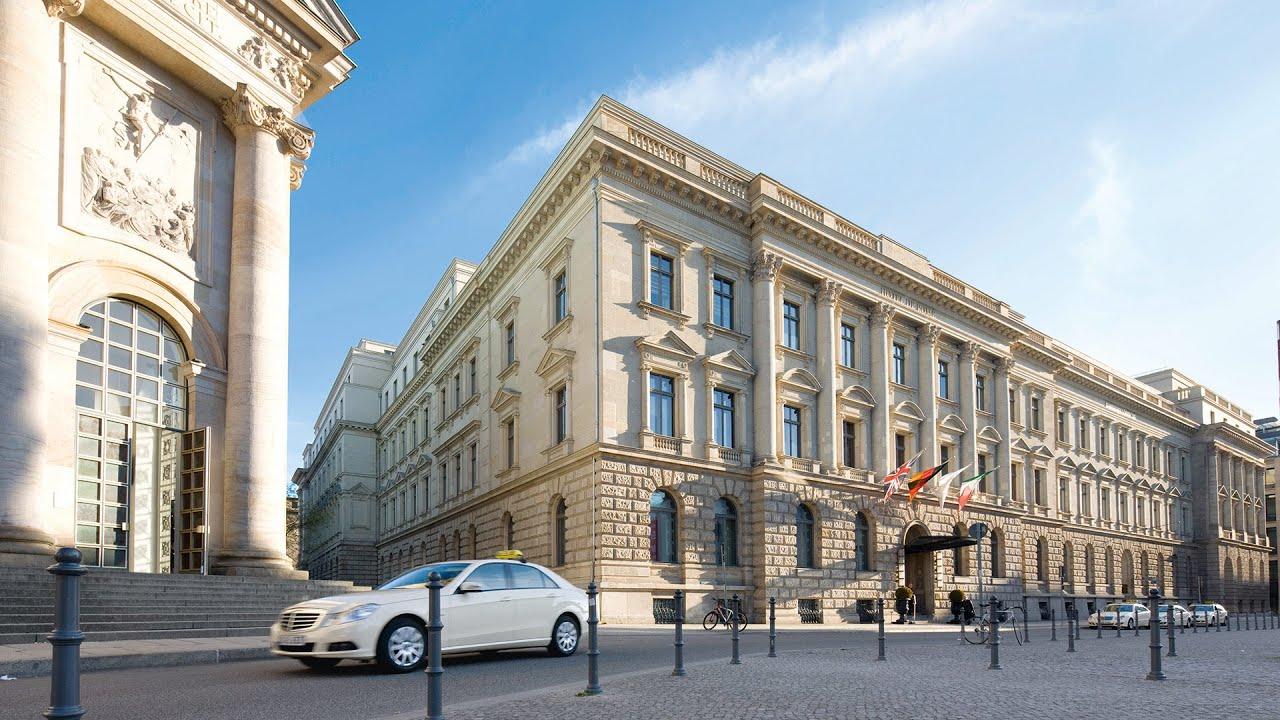 Hausinvest Online-spot Hotel De Rome Lang