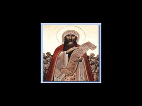 S.Mandelker PhD: Gnostic Studies III (Marcion, Canon, Valentinius)