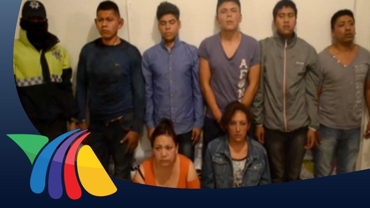 Aviso de vecinos evita secuestro en ecatepec noticias for Jardin 7 hermanos ecatepec
