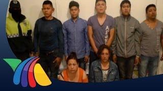 Aviso de vecinos evita secuestro en Ecatepec | Noticias del Estado de México