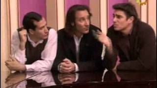 Patito Feo 2 - Capitulo 77 - 2° Temporada