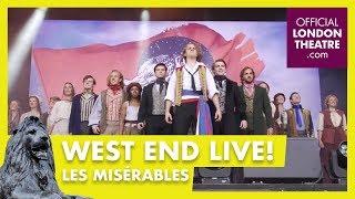 West End LIVE 2017: Les Misérables