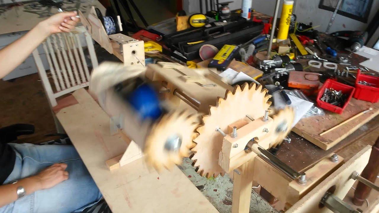 Double Wire Twister Center Custer Tow Bar Wiring Ezt20b Twisting Machine Youtube Rh Com Twist Mesh