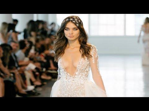 Berta Bridal Couture | Fall/Winter 2018 | Bridal Fashion Week New York