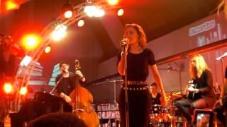 Medina - Execute me (Acoustic - Telekom Street Gigs - 02.12.2012 Münster)