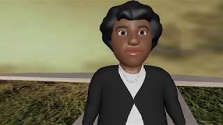 Madam C. J. Walker (2019) | Digitale Animation: Technik-Mentoring-Programm für Junge Frauen